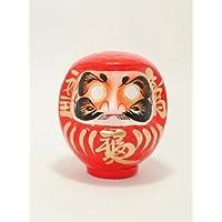 JAPAN CRAFT: LUCKY DOLL - Daruma, tamaño 2