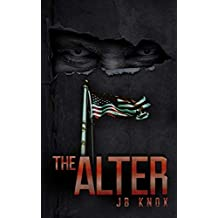 THE ALTER: A Super Human CIA Thriller