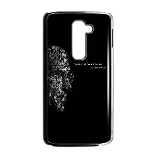 Steve Jobs Quote On People LG G2 Cell Phone Case Black toy pxf005_5743922