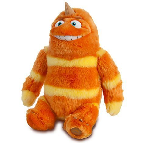 monsters inc action figures - 8