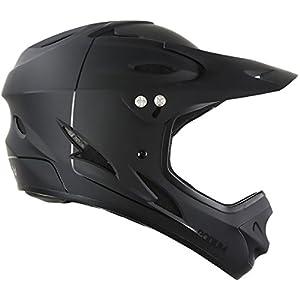 Demon Podium Full Face Mountain Bike Helmet 6 Color Options Available