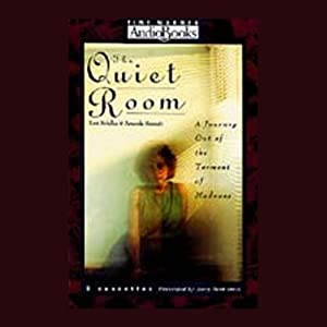 The Quiet Room Audiobook