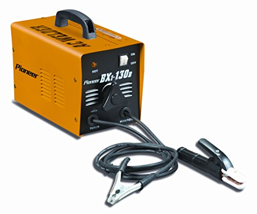 C.M.T Pitbull Ultra-Portable 100-Amp Electric Arc Welder