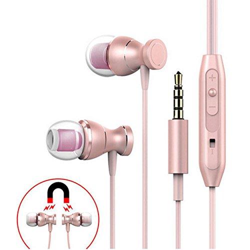 Earphones,TRONOE Sport In Ear Headphones Earbuds Heaphones H