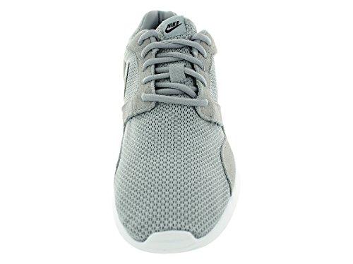 Nike Mannen Kaishi Loopschoenen Wolf Grijs / Zwart / Wit