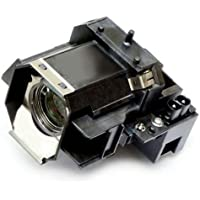 EPSON EMP-TW1000 Projector Replacement Lamp with Housing