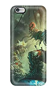 Pretty OPZ144qNRO Iphone 6plus Cases Covers/ World Of Warcraft Warlords Of Draenor Series High Quality Cases