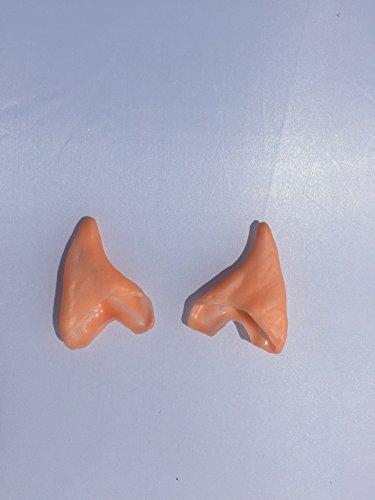 E-joy® Halloween Mask Collection (Alien Spock Ears) (Elven Ear Tips)