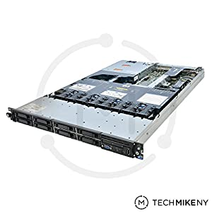 HP DL360 G7 2x 2.6GHz 6 Core 32GB 8x 14GB P410 Rail (Certified Refurbished)