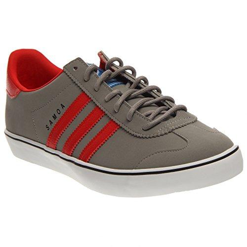 2c8dc4af0c51 adidas Originals Men s Samoa Vulcanized Soccer Shoe
