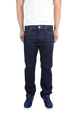 "Armani Jeans ""Regular Fit"" Denim Stretch Jeans US 40 / IT 56 Blue"