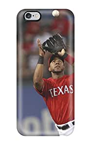 Kenneth Talib Farmer's Shop Lovers Gifts texas rangers MLB Sports & Colleges best iPhone 6 Plus cases 3494511K964732886