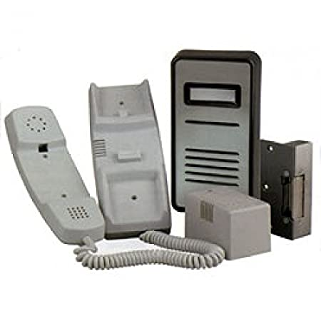 Advanced Bell System 3 Way Telephone Door Entry System Ap3061