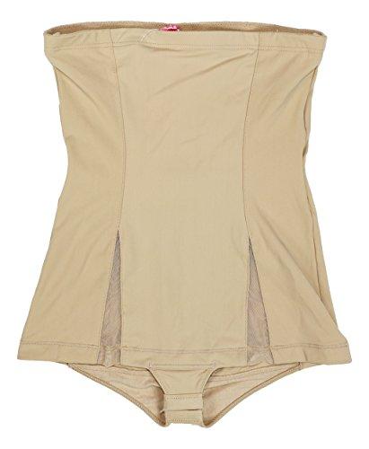 Spanx Control Pants - Spanx Star Power Light Control Thin Vogue High-Waist Shaper Pant (Champagne Pop, X-Large)