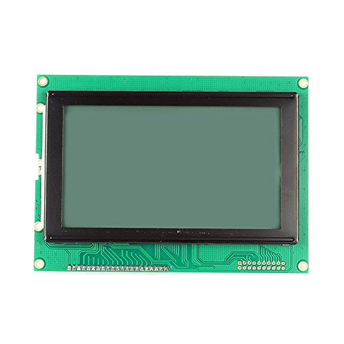 SainSmart 240x128 Graphic Display Arduino