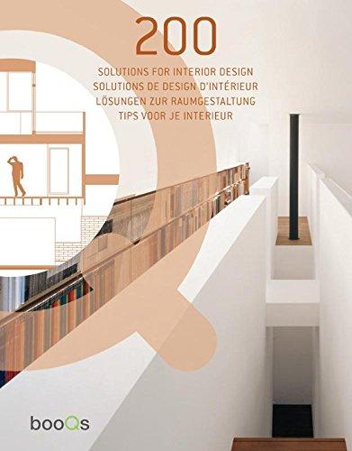 200 SOLUTIONS FOR INTERIOR DESIGN: Amazon.ca: Mireia Casanovas Soley,  Claudia Martinez Alonso, Aitana Lleonart, Simone K. Schleifer, Alex Sanchez  Vidiella: ...