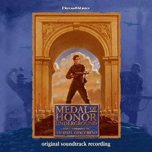 Resultado de imagen para medal of honor soundtrack