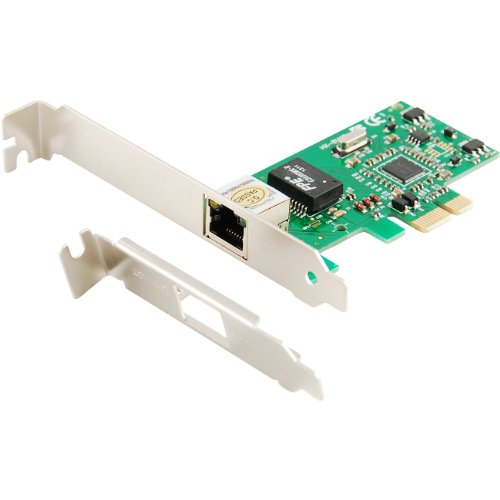 ethernet low profile - 3