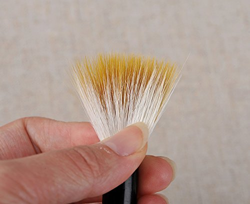 Hmayart MB005 Artist's Calligraphy Brushes 3pcs/Pack