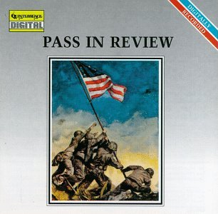Pass in Review - Outlets Anthem In
