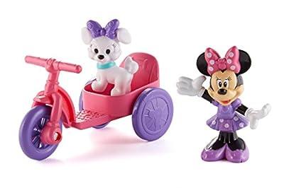 Fisher-Price Disney Minnie, Pet Park