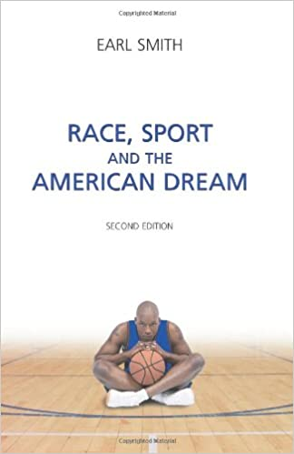 Read online Race, Sport and the American Dream PDF, azw (Kindle), ePub