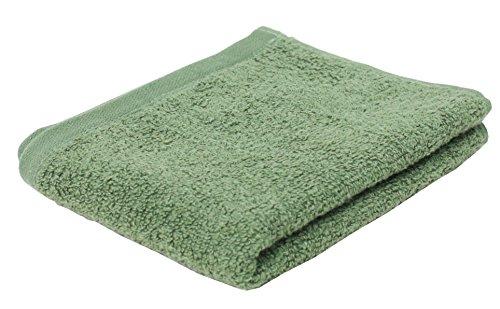 Premium 72-Piece Bulk Pack Cotton Hand Towel Set, 16x27