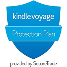 3-Year Protection Plan plus Accident Protection for Kindle Voyage (delivered via e-mail)