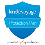 Best SquareTrade Kindles - 1-Year Protection Plan plus Accident Protection for Kindle Review