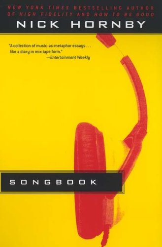 Image result for songbook by nick hornby