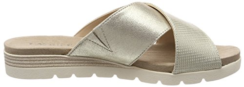 cheap excellent cheap sast Caprice Women's 27102 Mules Gold (Gold Multi 994) quality free shipping outlet TwEfVhPP7R