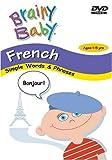 : Brainy Baby - French