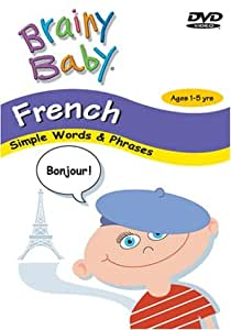Brainy Baby - French