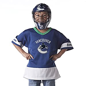 Franklin Sports NHL Kid's Team Set