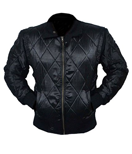 Scorpion XXS Scorpion Drive HLS BLACK Satin 5XL Black Gosling Jacket White p0xHw4Sq