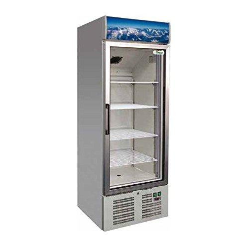 Nevera vitrina a columna 331 LT. - Armario Refrigerato: Amazon.es ...