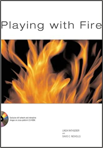 Book Playing with Fire: Tapping the Power of Macromedia Fireworks 4