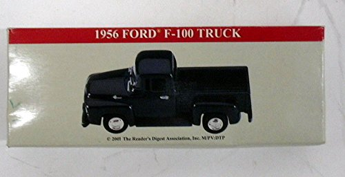 readers-digest-1956-ford-f-100-truck-die-cast-model-2001-in-box
