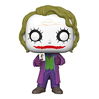 "Funko Pop! Heroes: DC- 10"" Joker"