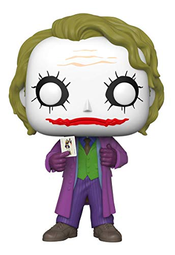 Pop! Movies DC- 10 Joker
