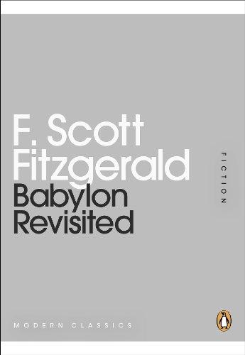 Mini Modern Classics Babylon Revisited (Penguin Mini Modern Classics)