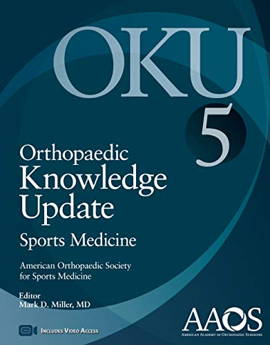 Orthopaedic Knowledge Update: Sports Medicine 5th Edition - http://medicalbooks.filipinodoctors.org