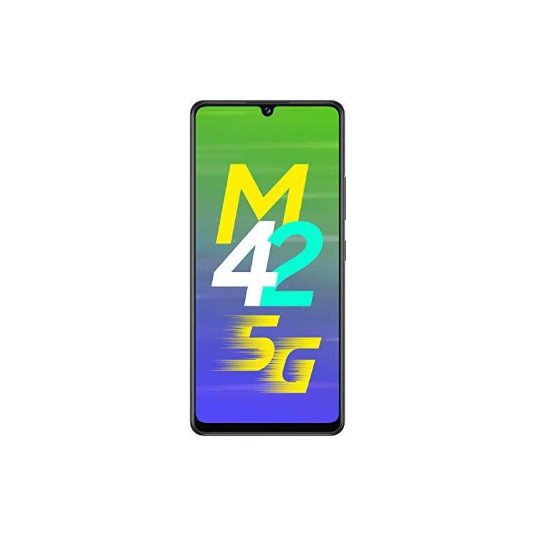 Samsung-Galaxy-M42-5G-Prism-Dot-Black-8GB-RAM-128GB-Storage