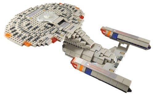Amazon Probuilder Star Trek Uss Enterprise Ncc 1701 D Toys