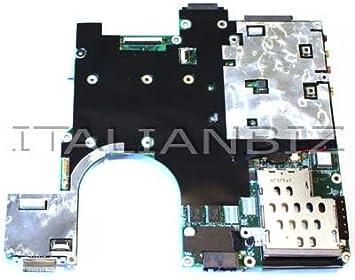 Placa base Motherboard para ordenador portátil Packard Bell EasyNote MV85: Amazon.es: Electrónica