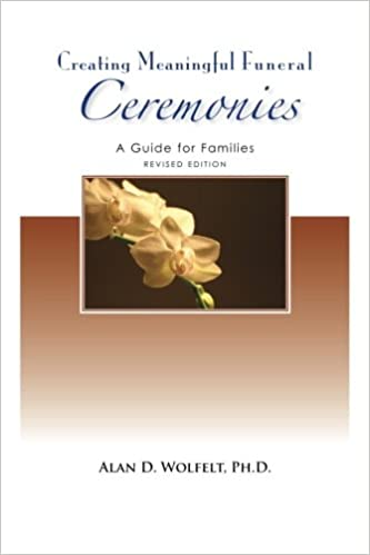 Ilmainen lataa eBooks ipod touch Creating Meaningful Funeral Ceremonies: A Guide for Families iBook