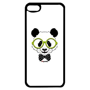 Well-selling Nice Panda Phone Case Cover For Ipod Touch 6th Generation Panda Design