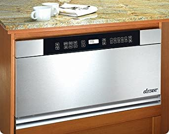 Amazon Com Dacor 30 Inch Drawer 1 Cu Ft Stainless Steel