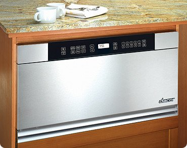 Dacor Drawer Stainless Steel Microwave