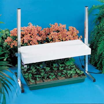 Park Seed 24-inch Tabletop Plant Light by Park Seed